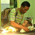 Bayi Hydrocepalus, Gagal Dirujuk Karena Kendala Biaya
