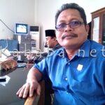 Monev SKPD, Komisi II Sorot Realisasi PAD