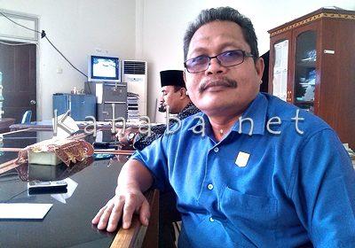 Anggota DPRD Kota Bima, M. Nor. Foto: Eric