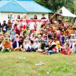 BSMI Berbagi di Ponpes Alfatul Alim Songgela