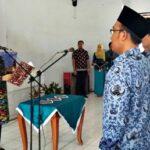 622 ASN Lingkup Pemkab Bima Terima SK