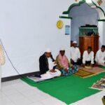 Bupati Bima Ajak Makmurkan Masjid dan Musholla
