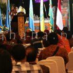 Rakor Apeksi Denpasar, Musyawarah untuk Gagasan yang Konstruktif