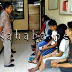 Diduga Mesum, Enam Pasangan Mahasiswa Diamankan