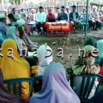 Reses di Kendo, H. Safriansyah Janji Realisasikan Program
