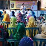 H. Syamsuddin Serap Aspirasi di Ntobo