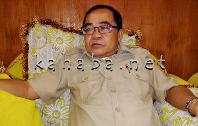 Kabid Dikmen Dikpora Kota Bima, Abdul Azis. Foto: Bin