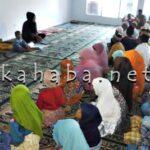 Remaja Masjid Al-Huriyah Santi Gelar Kegiatan Ramadan