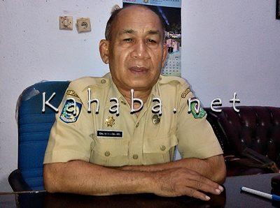 Kepala BPMPK Kota Bima, Hajairin. Foto: Eric