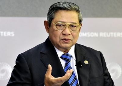 Mantan Presiden RI Susilo Bambang Yudhoyono (SBY). Foto: ayobandung.com