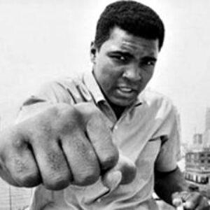 Muhammad Ali Tutup Usia, Dunia Berduka