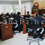 7 Fraksi DPRD Setujui Raperda Pertanggungjawaban APBD Kota Bima TA 2015