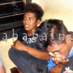 Hendak Curi Motor di Masjid Raya, Pelaku Dihakimi Warga