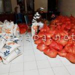 Bulog, Jasa Raharja dan Jamkrindo Bakal Gelar Pasar Murah
