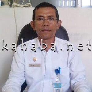 Ketua LPTQ Rasanae Barat Dicopot