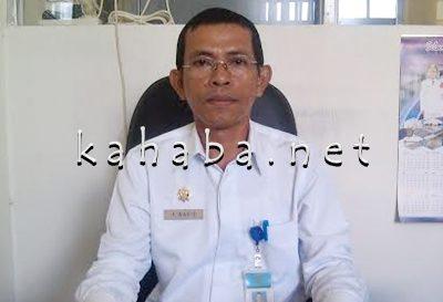 Sekretaris Umum LPTQ Kota Bima, Abdul Wahid. Foto: Eric