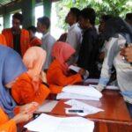 STISIP Mbojo Bima Gelar Pemilihan Ketua BEM