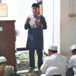 Dahlan Imbau Warga Soromandi Jaga Toleransi