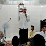 Pemkot Bima Safari Ramadan Terakhir di Masjid Al Aqsa Jatiwangi