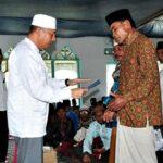 Pemkot Bima Bantu Pembangunan Masjid Nitu
