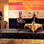 Qurais Jadi Narasumber Lokakarya Program Kemanusiaan OXFAM