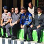 Walikota Bima Hadiri Apel Pasukan Ramadniya Gatarin