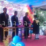 KB TK Yaa Bunayya dan SD Lukman AL Hakim Wisuda 64 Siswa