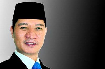Anggota DPR RI HM Syafruddin. Foto: fraksipan.com