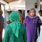 Bupati dan Wabup Bima Pantau Pilkades di Tiga Kecamatan