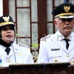 Foto Kepala Daerah Bima di SKPD dan Sekolah Ko' tidak Ada