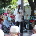 H. Sutarman Gelar Buka Puasa Bersama dengan Warga Kota Bima