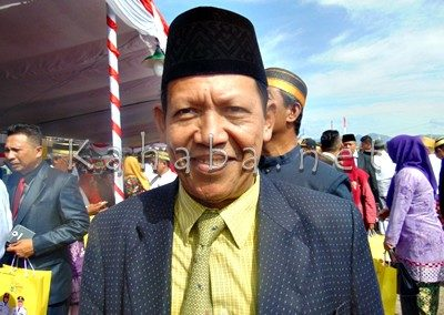 H. Zainul Arifin. Foto: Ady