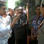 Putera Amin Rais Kunjungi Orangtua Almarhum Fajar di Penatoi