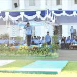 Walikota Bima Pimpin Upacara Peringatan Hari Koperasi ke-69