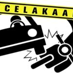 Pasca Lebaran, Tercatat 4 Kasus Kecelakaan Lalu Lintas