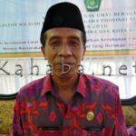 Kemenag Ajak Masyarakat Dukung Pembangunan Masjid Terapung