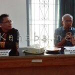 Pemerintah Dukung KPU Sukseskan Pilkada 2018
