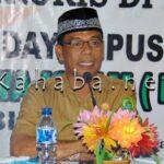 Ketua FKUB Akui Belum Terbitkan Rekomendasi Masjid Terapung