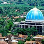 6 Bulan Anggaran Dikucurkan, Pembangunan Masjid Al Muwahidin Belum Terlihat