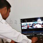 Tayangan CCTV, Pegawai Dukcapil tidak Aniaya Yusuf