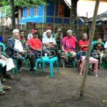 Ingat Jasa H. Sutarman, Balon Walikota itu Diundang Warga Ndano Nae