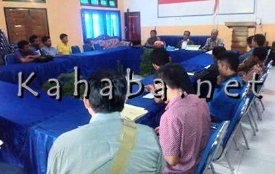 Pertemuan Tokoh Pemuda dengan FKUB. Foto: Ady