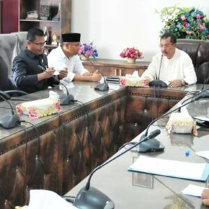Walikota Bima Respon Konflik Dara – Kampung Sigi Paruga