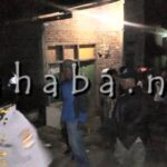 Rumah Warga Kampung Sigi Dilempar, Bom Molotov Meledak