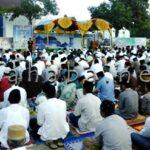 Idul Fitri, Hari Kemenangan Orang yang Berpuasa