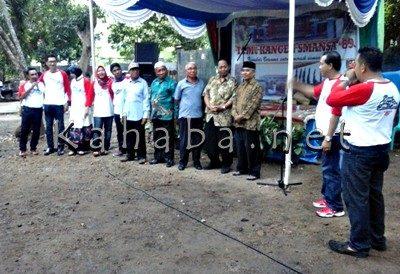 Suasana reuni SMAN 1 Angkatan 89. Foto: Ady