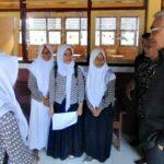 Sidak di Sekolah, Wabup Bima Kesal KBM tidak Berjalan Normal
