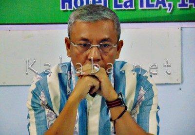 Wakil Walikota Bima, H. Arahman H. Abidin. Foto: Ady