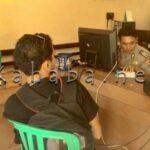 Kasus yang Dialami Wartawati Bima TV Dilapor Polisi