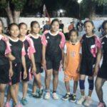 Walikota Cup, Sampungu Gilas Jatibaru 3-1
